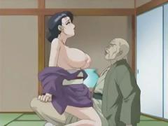 anime hairy pussy