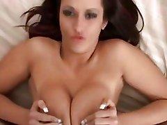 beautiful boobs