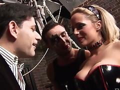 corset whore