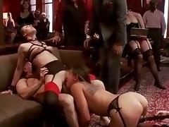 bondage domination