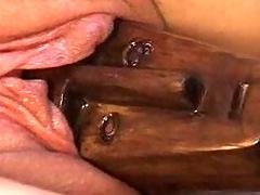 brutal dildo