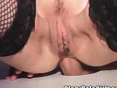 anal sex gloryhole
