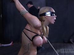 bitch bondage