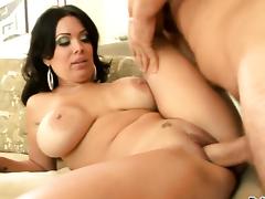10 inch cock big boobs